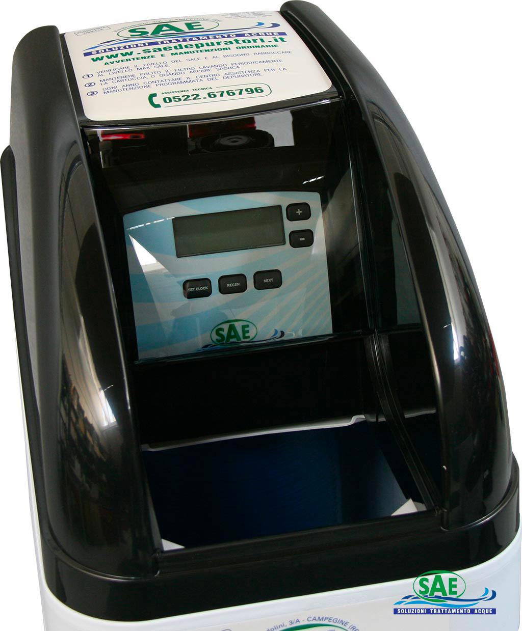 Addolcitori Automatici Cabinati | SAE TECNOLOGY