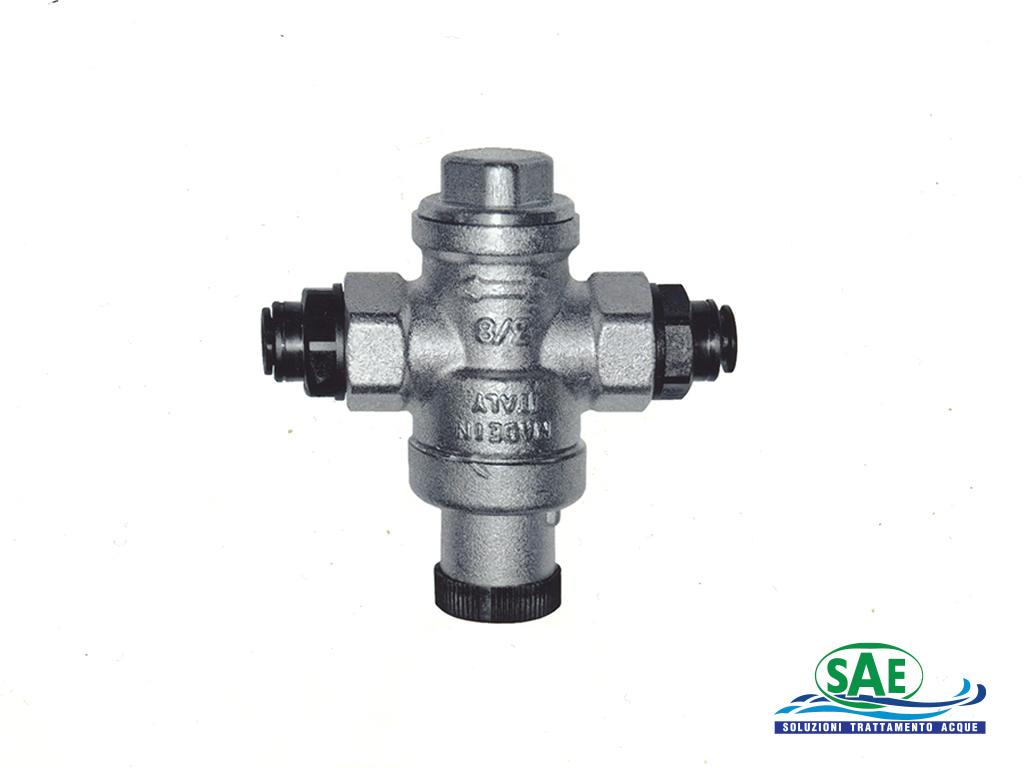 Frigogasatori Riduttore di Pressione | SAE TECNOLOGY