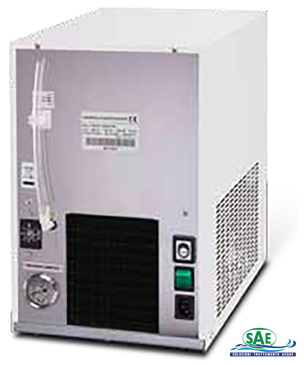 Frigogasatore Sottobanco H2O Osmo | SAE TECNOLOGY