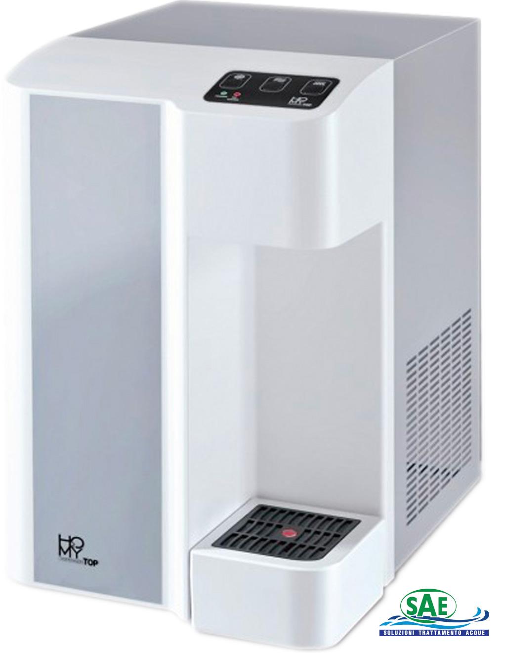 Frigogasatori Soprabanco H2O MY | SAE TECNOLOGY