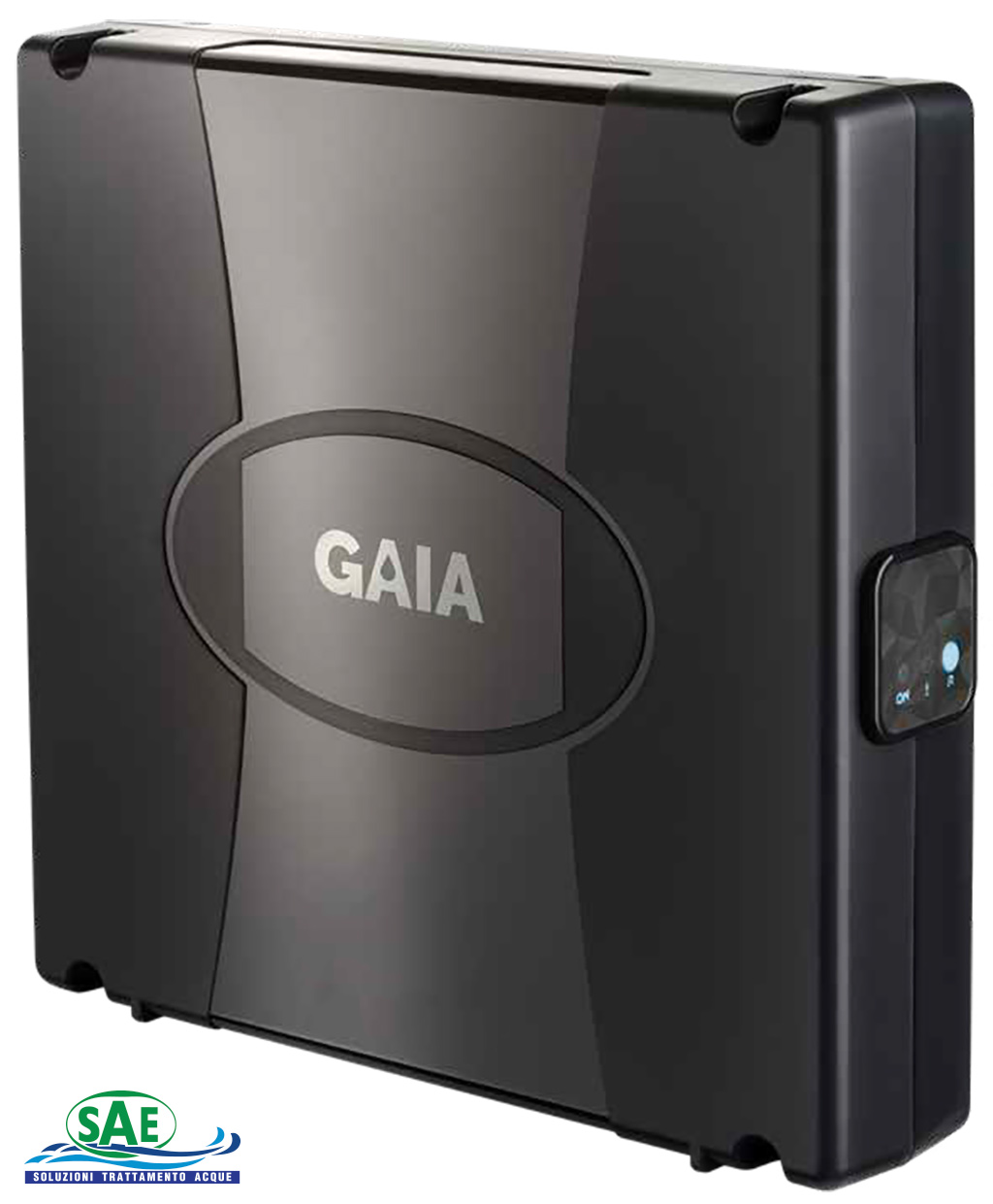 Ultrafiltrazione Acqua Gaia | SAE TECNOLOGY
