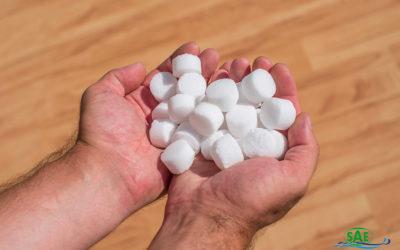 Come scegliere il sale in pastiglie per addolcitori?